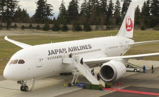 Another fuel spill hits Boeing 787: report
