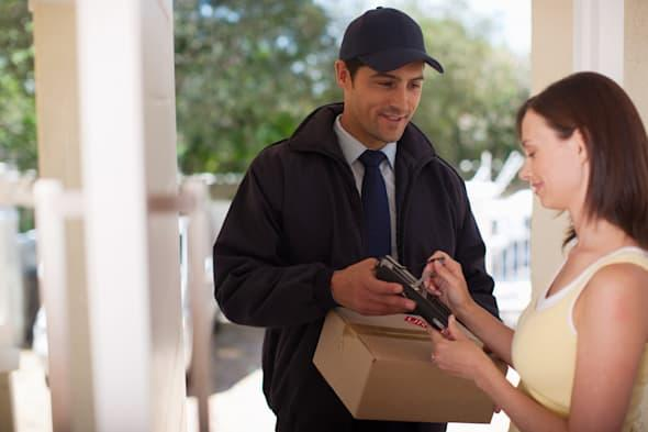 Consumers want Sunday deliveries