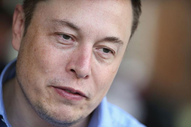 Elon Musk Thinks Artificial Intelligence Will Start World War Three