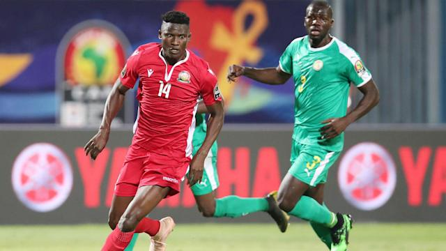 The Liverpool star recovered from a missed penalty in the first half to score two goals as The Lions of Teranga cruised to a crucial win