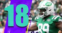 <p>Sam Darnold was bad on Sunday against a good Vikings defense, completing 40.5 percent of his passes and throwing three interceptions. This is just life with most rookie quarterbacks. (Chris Herndon) </p>