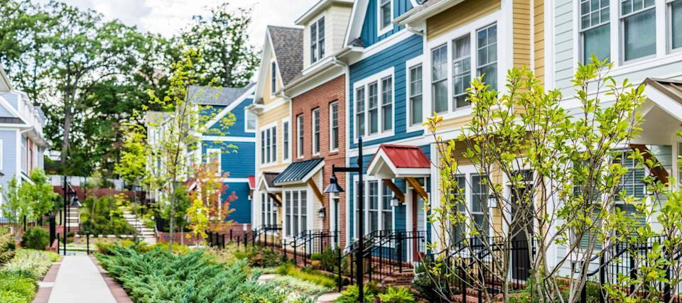 Homeowners are flocking to refinance ahead of costly new fee