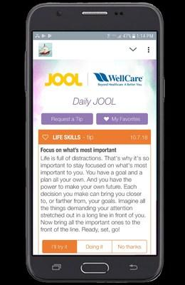 WellCare Launches Digital Life Coach Program for At-Risk
