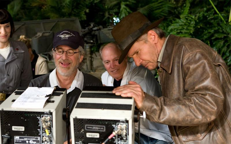 'Indiana Jones' franchise to get more films after fifth movie