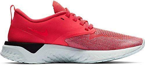 """<p><strong>Nike</strong></p><p>amazon.com</p><p><strong>$56.04</strong></p><p><a href=""""https://www.amazon.com/dp/B0059KZTKM?tag=syn-yahoo-20&ascsubtag=%5Bartid%7C2141.g.34362202%5Bsrc%7Cyahoo-us"""" rel=""""nofollow noopener"""" target=""""_blank"""" data-ylk=""""slk:Shop Now"""" class=""""link rapid-noclick-resp"""">Shop Now</a></p><p>Nike uses its signature Flyknit material to keep your feet dry and comfortable; perfect for demanding HIIT classes and sweaty outdoor runs alike. </p>"""