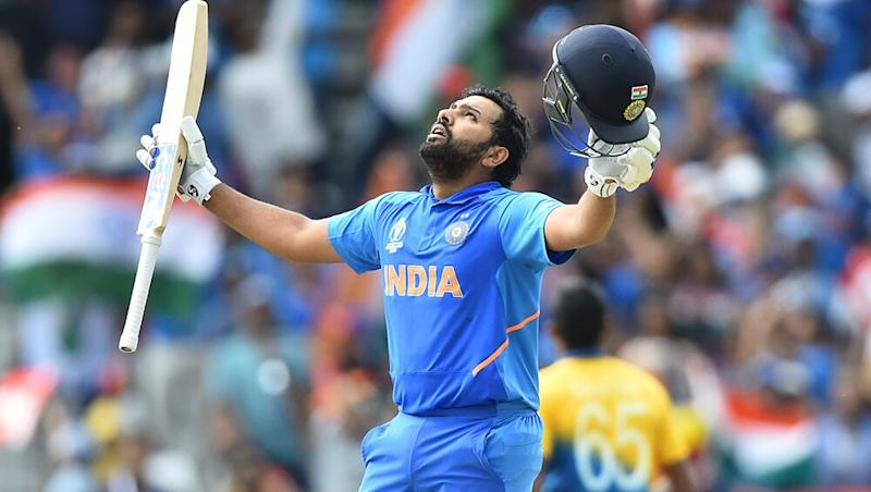 This Day That Year: Rohit Sharma Becomes First Batsman to Score Five Centuries in a Single World Cup Edition, Achieves Feat vs Sri Lanka in 2019