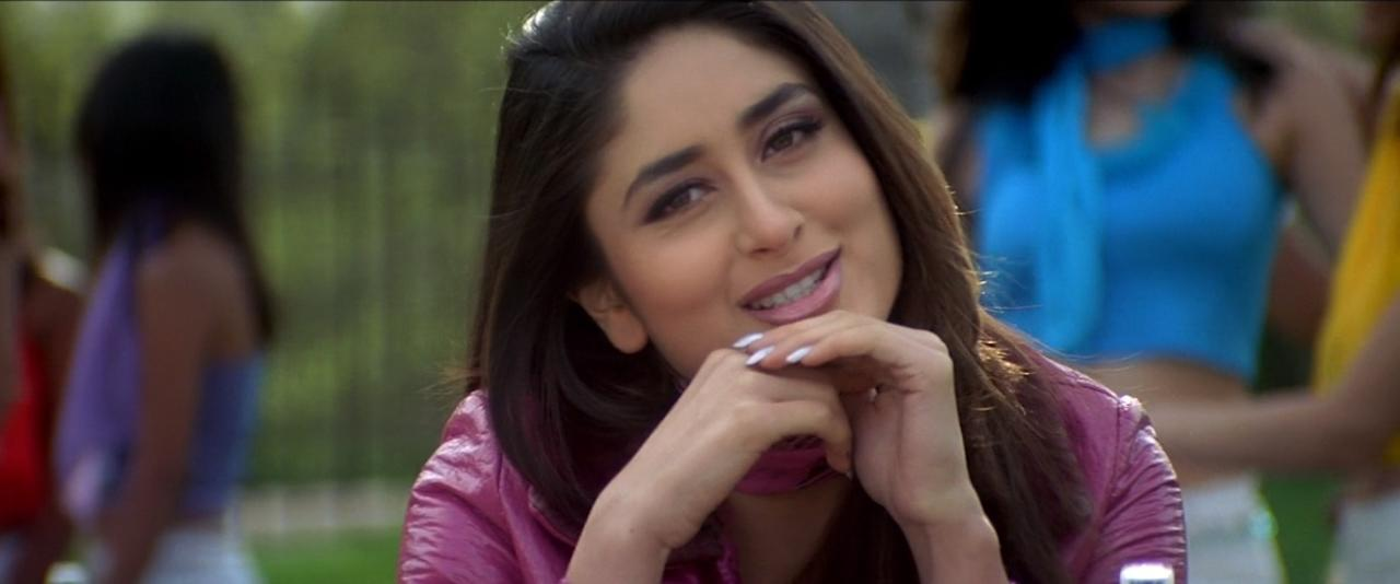 Kareena didn't have to wait for too long to see success, but the Karan Johar multi-starer was never 'her movie'. Apart from some scenes of 'Poo-ism' that remain alive in the minds of some the-then teens, the young Kapoor didn't have much value to add to 'Kabhi Khushi Kabhi Gham'. It was clearly a Big B-SRK-Hrithik Roshan film, that afforded Kareena little recognition as an actress.