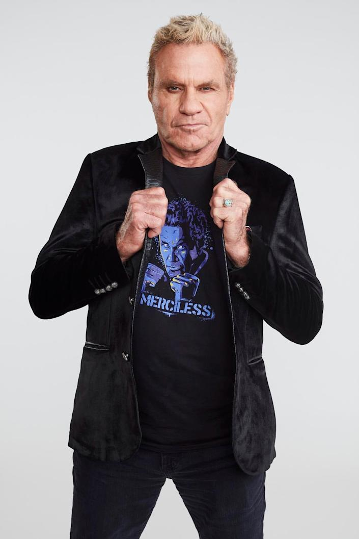 """Martin Kove """"Dancing with the Stars"""" cast photo"""
