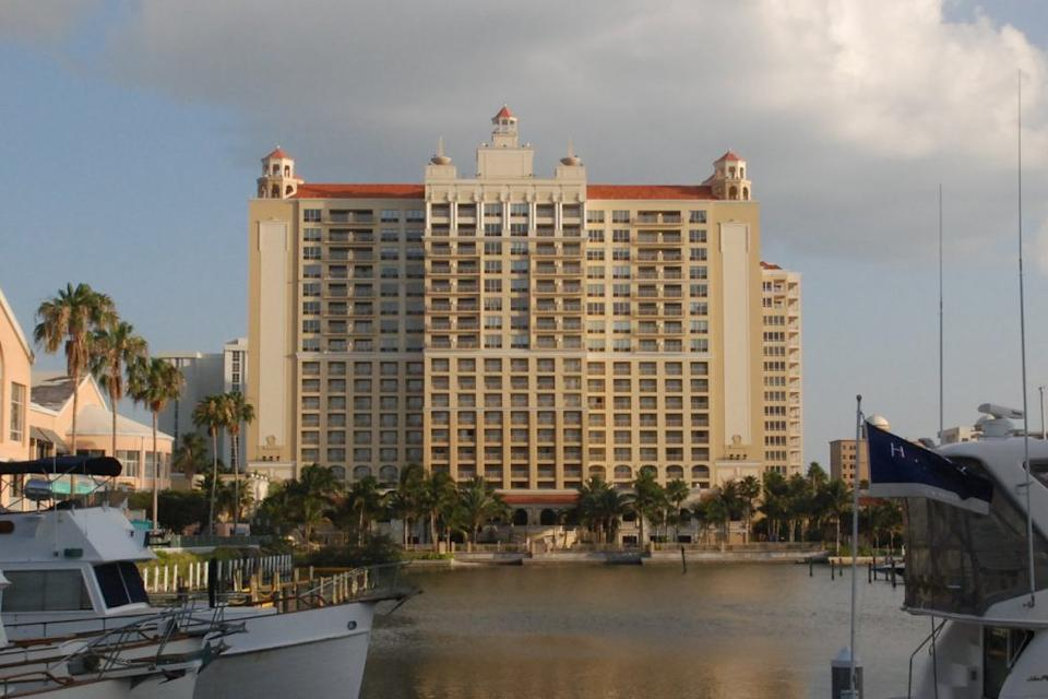 Luxury Hotel Group Caves to Pressure, Returns $59 Million in Relief Funds