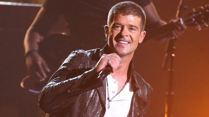 Record Release Rundown: The Latest From Robin Thicke, Seether, They Might Be Giants and the Jayhawks