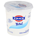 """<p>We must admit, our love for Fage already ran pretty deep. After our (very unbiased) taste test, we're happy to report that the brand is still *the best.* Fage's ultra-creamy, decadent Greek yogurt is the perfect level of tart. It makes for an indulgent breakfast, but with WAY less sugar than, say, <a href=""""https://www.delish.com/cooking/recipe-ideas/a20734035/banana-pudding-stuffed-french-toast-recipe/"""" rel=""""nofollow noopener"""" target=""""_blank"""" data-ylk=""""slk:Banana Pudding Stuffed French Toast"""" class=""""link rapid-noclick-resp"""">Banana Pudding Stuffed French Toast</a>.</p><p><a class=""""link rapid-noclick-resp"""" href=""""https://www.target.com/p/fage-total-0-milkfat-plain-greek-yogurt-35-3oz/-/A-14729218"""" rel=""""nofollow noopener"""" target=""""_blank"""" data-ylk=""""slk:BUY NOW""""><em>BUY NOW</em></a> <em><strong>Fage Total, $6, target.com</strong></em></p>"""