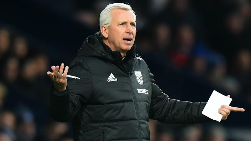 West Bromwich Albion caretaker manager Darren Moore calls for unity