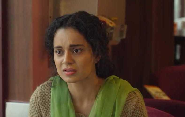 Right from the start of her career, Kangana had impressed in many roles, but what she missed was a career-defining performance. That came with Queen in which she authentically played a Delhi girl's coming-of-age story. We move through the story feeling every bit of Rani Mehra's tears, anger, fears, and finally her joys as she discovers herself on a solo honeymoon after being dumped at the altar. Queen won two National Film Awards, including Best Actress for Kangana, who established herself as one of the most sought-after actresses of her generation.