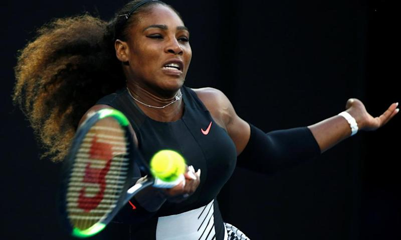 Nastase was already under investigation after making a racist remark about Serena Williams's baby.