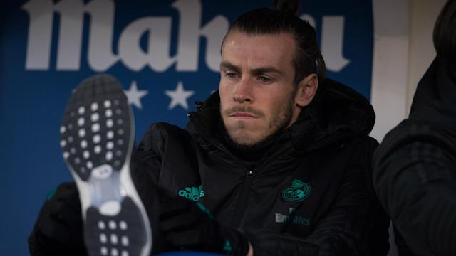 Former Real Madrid defender Alvaro Arbeloa is adamant Gareth Bale still has a long-term future at the Santiago Bernabeu.