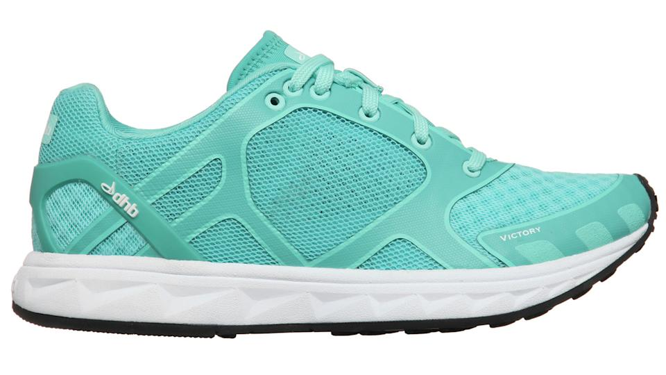 best running shoes for women: dhb Women's Victory Run Shoes