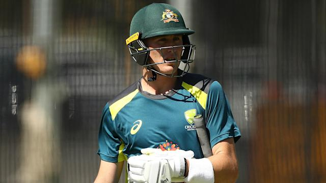 Uncapped ODI batsman Marnus Labuschagne is part of a 14-man squad set to face India in a three-match series, starting January 14.