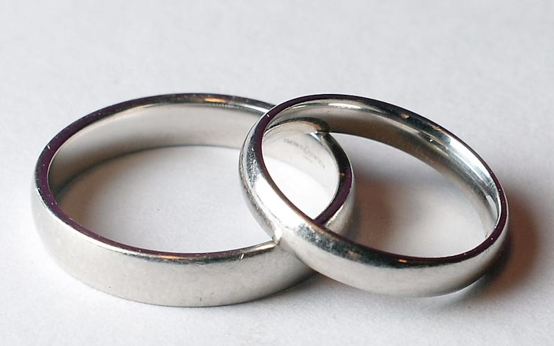 A small Chinese village has reportedly seen 160 couples file for divorce