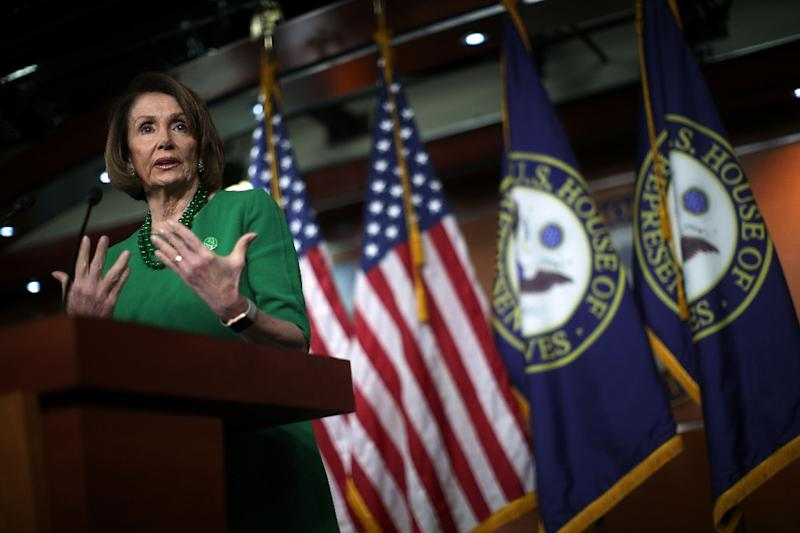 U.S. House Minority Leader Nancy Pelosi expects a briefing on Yemen and Saudi Arabia by national security officials to the entire House next week