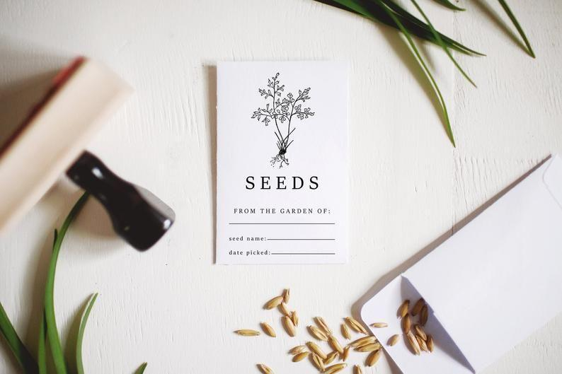 """<p><strong>cedarandgreypaperco</strong></p><p>etsy.com</p><p><strong>$10.00</strong></p><p><a href=""""https://go.redirectingat.com?id=74968X1596630&url=https%3A%2F%2Fwww.etsy.com%2Flisting%2F773692901%2Fcustom-seed-packet-stamp-wildflower-seed&sref=https%3A%2F%2Fwww.goodhousekeeping.com%2Fholidays%2Fgift-ideas%2Fg34440964%2Fbest-gardening-gifts%2F"""" rel=""""nofollow noopener"""" target=""""_blank"""" data-ylk=""""slk:Shop Now"""" class=""""link rapid-noclick-resp"""">Shop Now</a></p>"""