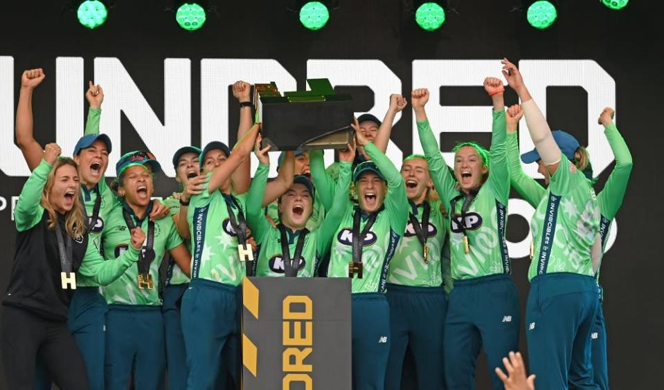 Wonderful to see support and investment by CA and ECB for women's cricket: Ellyse Perry