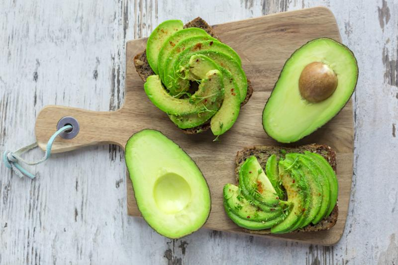 You can grow your own avocado tree but it may take a while for Grow your own avocado tree from seed