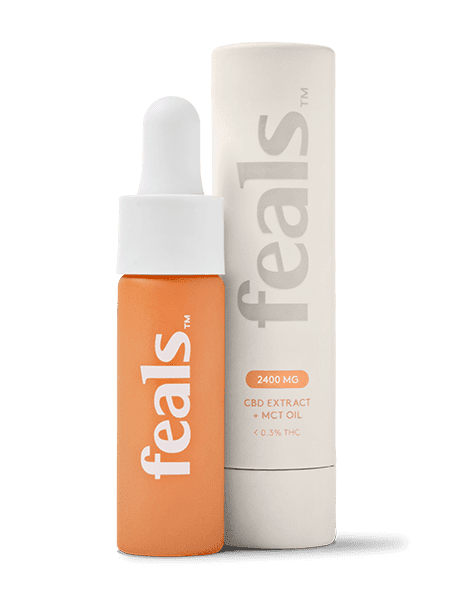"""<h2>Feals CBD Extract</h2><br>Hemp-derived CBD products are an oft-contested wellness buy. Yet, many (again, including myself!) still swear by quality <a href=""""https://www.fda.gov/news-events/public-health-focus/fda-regulation-cannabis-and-cannabis-derived-products-including-cannabidiol-cbd"""" rel=""""nofollow noopener"""" target=""""_blank"""" data-ylk=""""slk:brands that haven't yet been approved by the FDA"""" class=""""link rapid-noclick-resp"""">brands that haven't yet been approved by the FDA</a>. Last month, after I featured it as one of my under-$100 MVPs, Feals' membership-based CBD subscription earned itself a bestselling spot. Prior to signing up, shoppers can sample extract flights in order to discover which strength of the hand-harvested full-spectrum hemp and USDA certified organic MCT oil will work best for them. I went with the mid-level 1200-MG (the under-$100 600-MG is great for beginners) and, after taking about a third of the dropper 30 minutes before bed, I drifted off to sleep much faster than usual and woke up feeling fresh and wellrested — a rarity for me.<br><br><em>Shop <strong><a href=""""https://feals.com/"""" rel=""""nofollow noopener"""" target=""""_blank"""" data-ylk=""""slk:Feals"""" class=""""link rapid-noclick-resp"""">Feals</a></strong></em><br><br><strong>Feals</strong> CBD Extract, 600 MG, $, available at <a href=""""https://go.skimresources.com/?id=30283X879131&url=https%3A%2F%2Ffeals.com%2F%23feals_products"""" rel=""""nofollow noopener"""" target=""""_blank"""" data-ylk=""""slk:Feals"""" class=""""link rapid-noclick-resp"""">Feals</a>"""