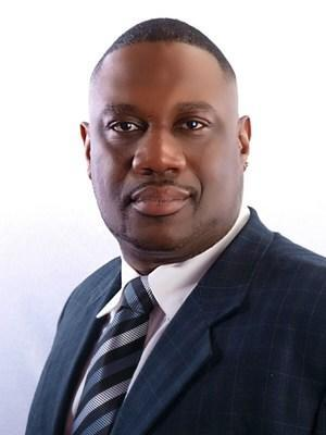 Donnell Williams, President, National Association of Real Estate Brokers (NAREB) (PRNewsfoto/NAREB)