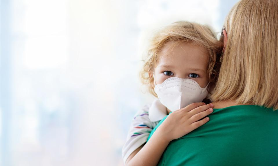 Doctors across the globe are expressing concern about a strange new set of symptoms in kids. Here's what we know so far. (Getty Images)