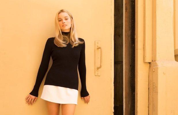 Margot Robbie Brings Sharon Tate Back to Life New 'Once Upon a Time in Hollywood' Character Poster (Photo)