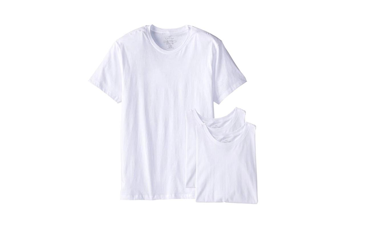 "$40, Amazon. <a href=""https://www.amazon.com/Calvin-Klein-Cotton-Classics-T-Shirt/dp/B00JQRQO1C/ref=lp_20799987011_1_9?s=apparel&ie=UTF8&qid=1575244561&sr=1-9&nodeID=20799987011&psd=1&th=1&psc=1"">Get it now!</a>"