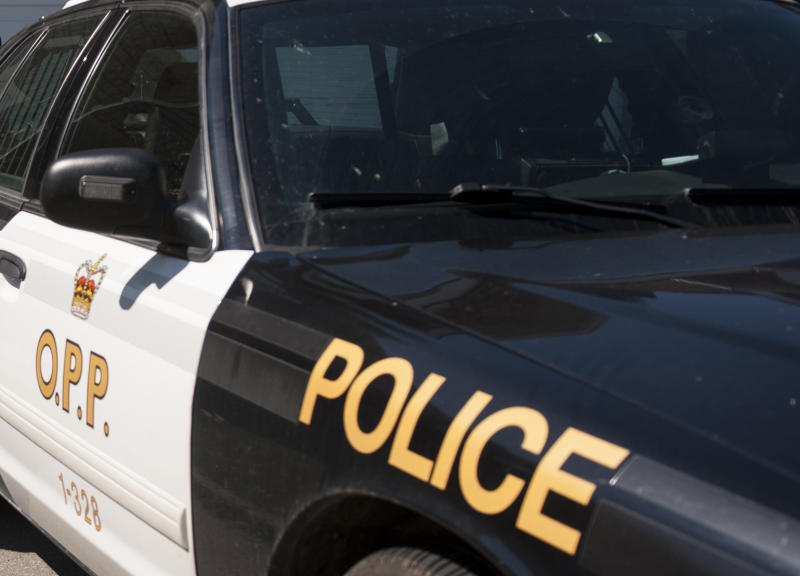 Up to 50 vehicles involved in crashes on Hwy. 400 near Barrie