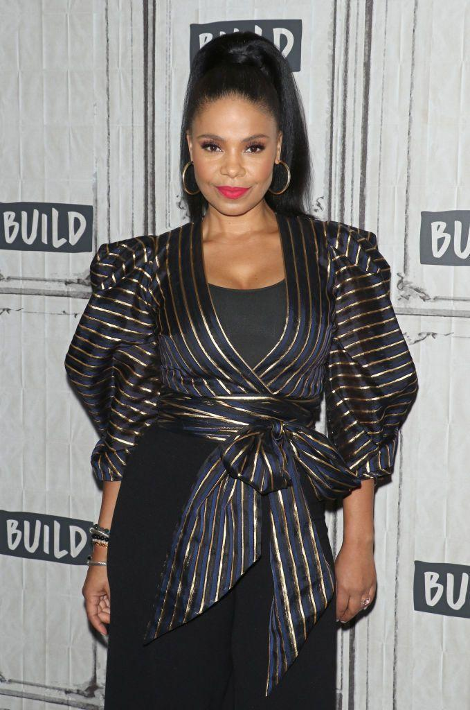 """<p>In a <a href=""""https://theybf.com/2013/11/14/sanaa-lathan-goes-bohemian-chic-for-rolling-out-idris-elba-naomie-harris-at-the-official"""" rel=""""nofollow noopener"""" target=""""_blank"""" data-ylk=""""slk:2013 interview"""" class=""""link rapid-noclick-resp"""">2013 interview</a>, Sanaa Lathan talked up her Virgo habits, saying, """"Virgos are very down to earth. She's an earth mother and also very picky. So I'm very picky, and I'm a perfectionist to a fault. I'm also very critical…but Virgos tend to be very critical of others and of the people around them—especially people they love. But in the end, they're really the most critical of themselves, which pretty much sums me up.""""</p>"""