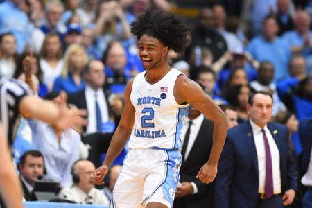 NCAA Basketball: Duke at North Carolina