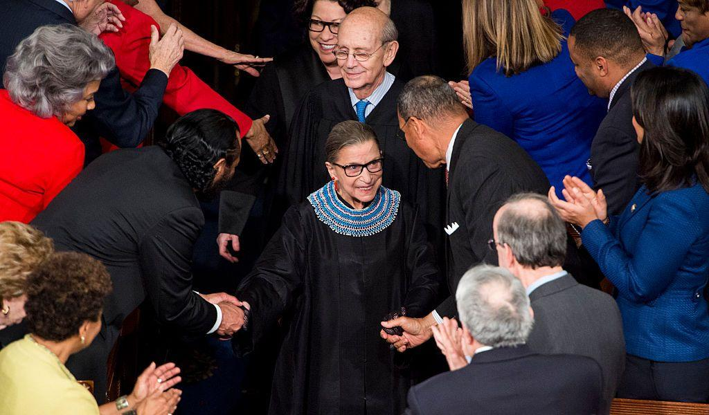 """<p>Ruth Bader Ginsburg left behind quite the legacy when she <a href=""""https://www.goodhousekeeping.com/life/a34081097/ruth-bader-ginsburg-dies-obit/"""" target=""""_blank"""">passed away at age 87 this year</a>. After spending 27 years on the Supreme Court bench, Ginsburg has shaped modern American life with progressive opinions — ones that her fellow judges did not always share. Every man and woman in the United States has a lot to thank Ginsburg for, but many don't really know how much she's done. For example, did you know that her fight against sex-based discrimination began long before she joined the Supreme Court? </p><p>Whether she was fighting for the rights of the underserved or acting as role model for a whole generation of women, Ruth Bader Ginsburg lived an extraordinary life. <a href=""""https://www.goodhousekeeping.com/life/a34083423/ruth-bader-ginsburg-quotes/"""" target=""""_blank"""">Ginsburg was quoted</a>, """"Real change, enduring change, happens one step at a time."""" Let's take a step back and celebrate the many incredible accomplishments of RBG, including some impressive feats that you may not have even known Ginsburg achieved. And while we're talking about shaping American history, don't forget to <a href=""""https://www.goodhousekeeping.com/life/a32723008/how-to-vote-in-every-us-state/"""" target=""""_blank"""">register to vote</a>!</p>"""