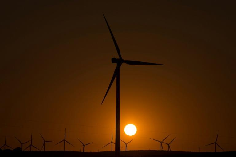 Although Spain has been adding wind turbines, it generates most of its electricity from natural gas, and consumers have been hit as the price of electricity has jumped along with gas prices