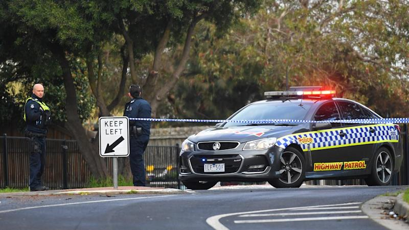 BODY FOUND CRANBOURNE MELBOURNE