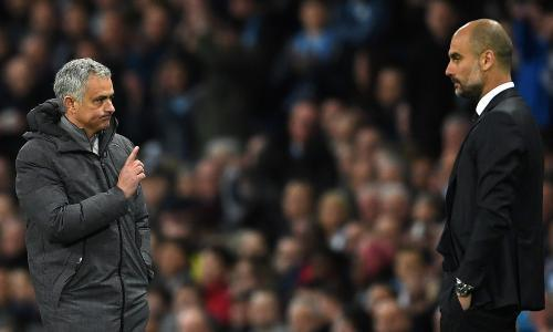 José Mourinho faces the season's big question – how to stop Manchester City? | Jonathan Wilson