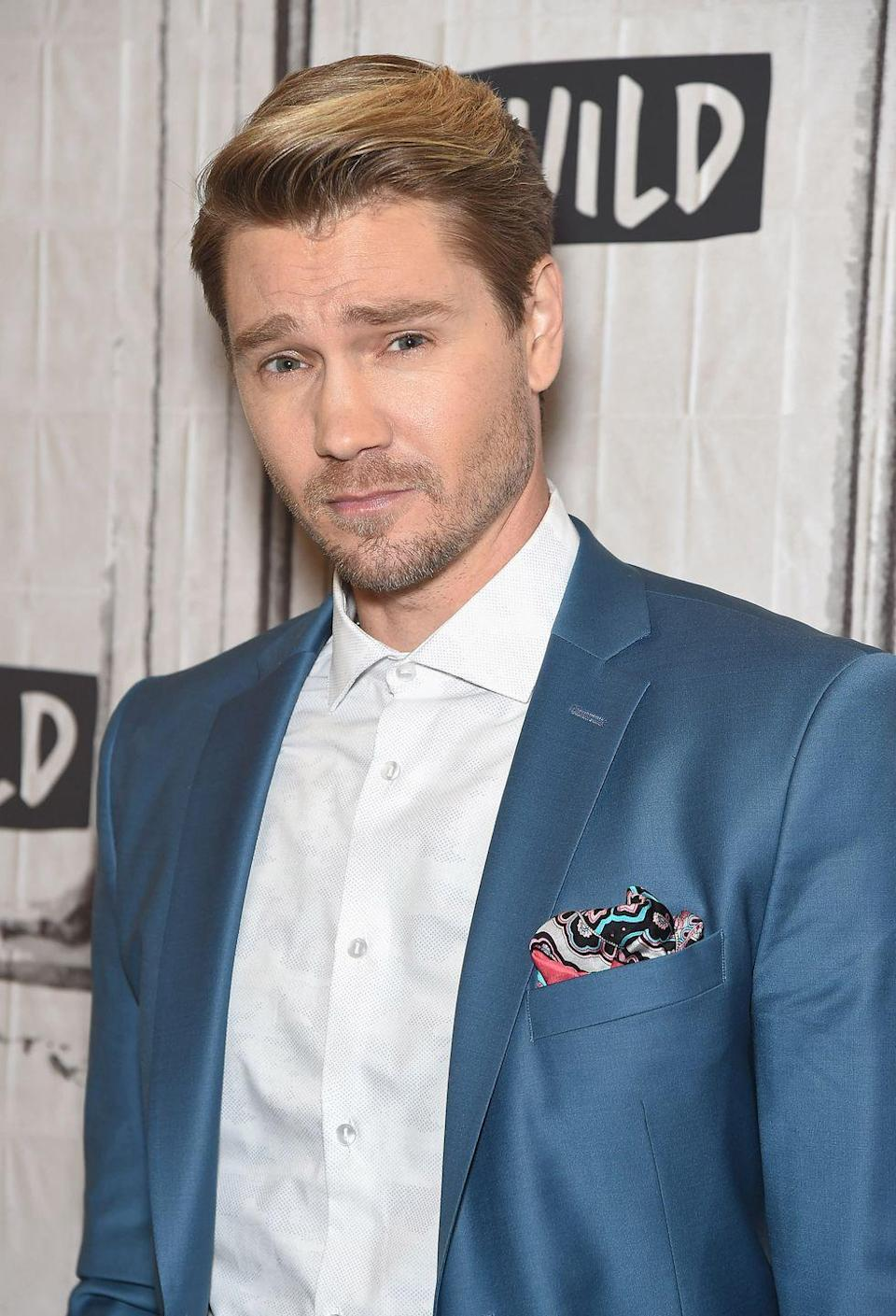 "<p>Although Chad Michael Murray started out as the main character on <em>One Tree Hill,</em> the actor exited the show before its final season. It was announced that Murray would not return after the star <a href=""https://latimesblogs.latimes.com/showtracker/2009/05/one-tree-hill-stars-chad-michael-murray-and-hilarie-burton-exit.html"" rel=""nofollow noopener"" target=""_blank"" data-ylk=""slk:failed to renegotiate his contract"" class=""link rapid-noclick-resp"">failed to renegotiate his contract</a> with the CW network.</p>"