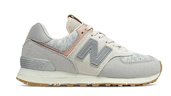 New Balance 574 Low-Top Sneakers - Hudson's Bay, $110