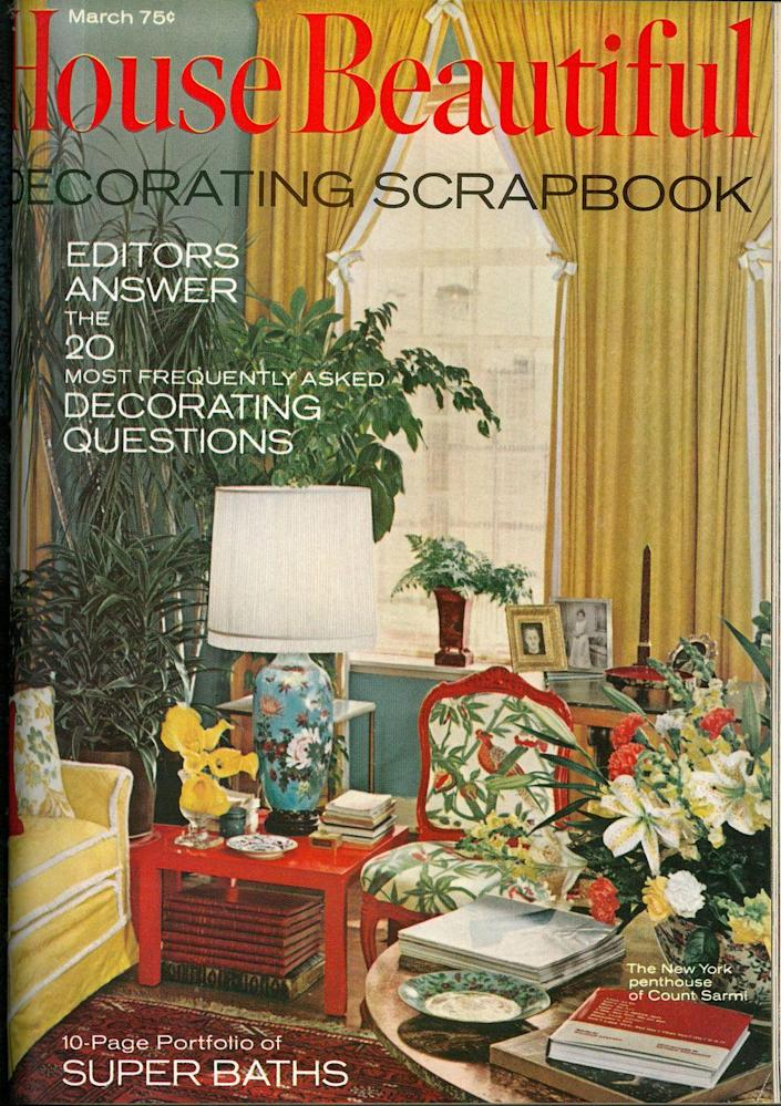<p>Wondering what the 20 most frequently asked design questions of 1969 were? So are we!</p>