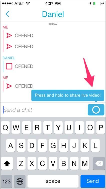 5 Things You Might Not Know How To Do In Snapchat Video