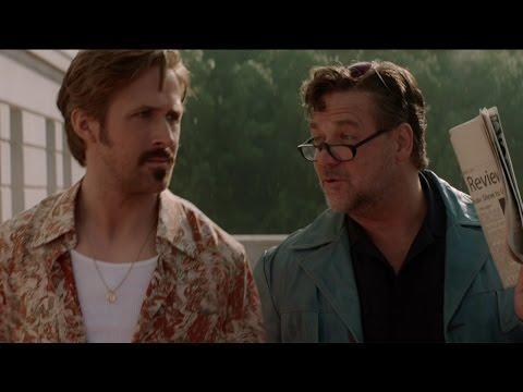 """<p><em>The Nice Guys </em>is a perfect entry in this genre, which is built primarily on the performances of its leading performances from Ryan Gosling and Russell Crowe. Gosling plays a mediocre detective, and Crowe plays, basically, a goon, as the two get into the twisty story of a missing girl and the death of a porn star. A very, very fun movie from Shane Black (who also wrote <em>Lethal Weapon </em>and directed another movie on this list). </p><p><a class=""""link rapid-noclick-resp"""" href=""""https://www.amazon.com/Nice-Guys-Russell-Crowe/dp/B01FV2C3OW/ref=sr_1_1?dchild=1&keywords=the+nice+guys&qid=1614100065&s=instant-video&sr=1-1&tag=syn-yahoo-20&ascsubtag=%5Bartid%7C2139.g.35591024%5Bsrc%7Cyahoo-us"""" rel=""""nofollow noopener"""" target=""""_blank"""" data-ylk=""""slk:Stream It Here"""">Stream It Here</a><br></p><p><a href=""""https://youtu.be/GQR5zsLHbYw"""" rel=""""nofollow noopener"""" target=""""_blank"""" data-ylk=""""slk:See the original post on Youtube"""" class=""""link rapid-noclick-resp"""">See the original post on Youtube</a></p>"""