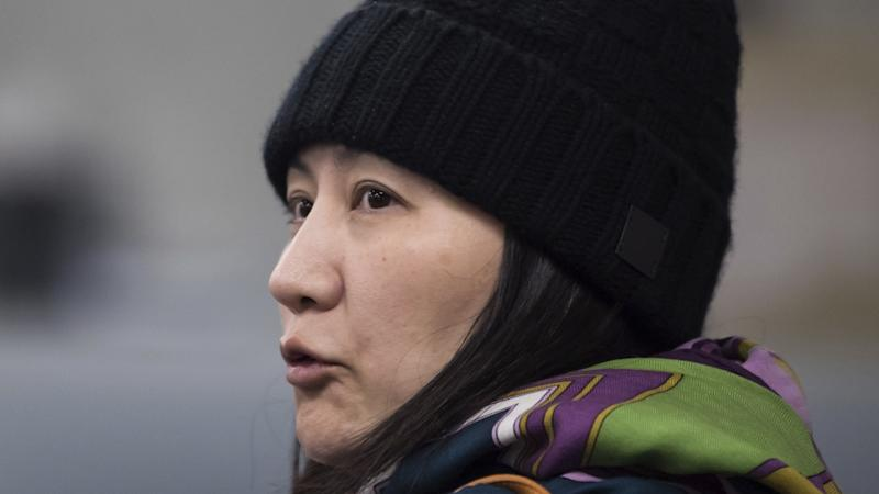 Donald Trump will have final say in Huawei CFO Meng Wanzhou's case, says former US federal prosecutor