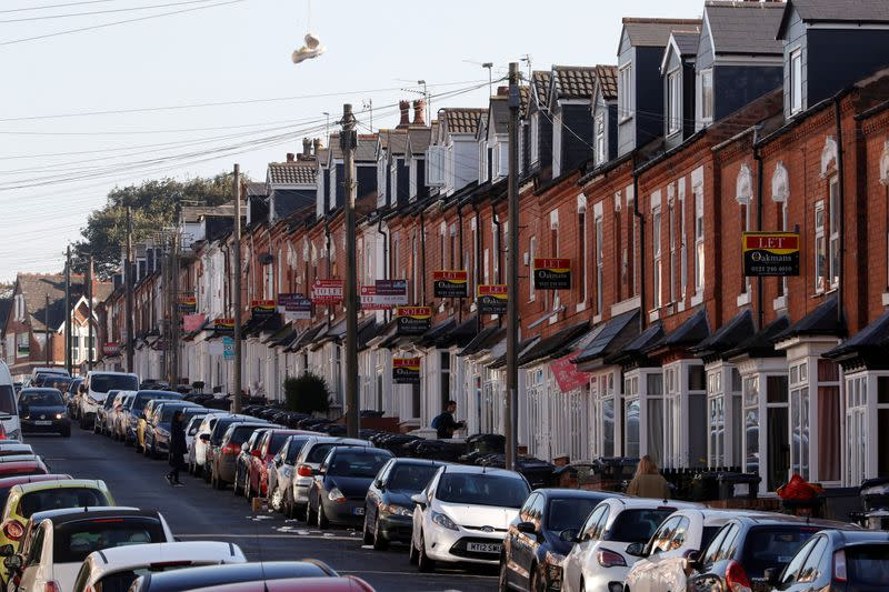 UK house prices surge the most in 11 years as lockdown lifts