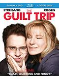 The Guilt Trip Box Art