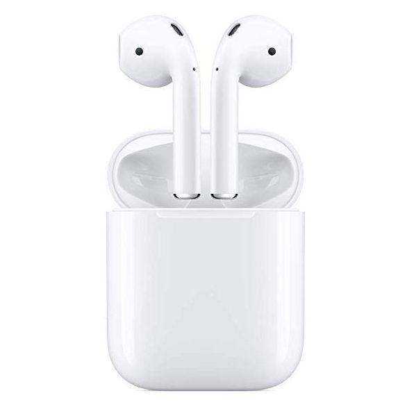 """<p><strong>Apple</strong></p><p>amazon.com</p><p><strong>$119.99</strong></p><p><a href=""""https://www.amazon.com/dp/B07PXGQC1Q?tag=syn-yahoo-20&ascsubtag=%5Bartid%7C10070.g.3239%5Bsrc%7Cyahoo-us"""" rel=""""nofollow noopener"""" target=""""_blank"""" data-ylk=""""slk:SHOP NOW"""" class=""""link rapid-noclick-resp"""">SHOP NOW</a></p><p>Everyone needs a solid pair of headphones while traveling.</p>"""
