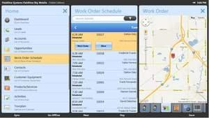 FieldOne Systems Debuts First Native Field Service App on Microsoft Surface