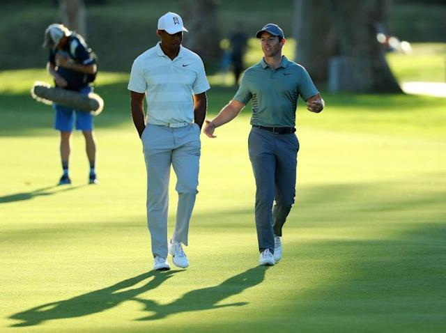Tiger Woods and Rory McIlroy show golf exactly what it has been missing