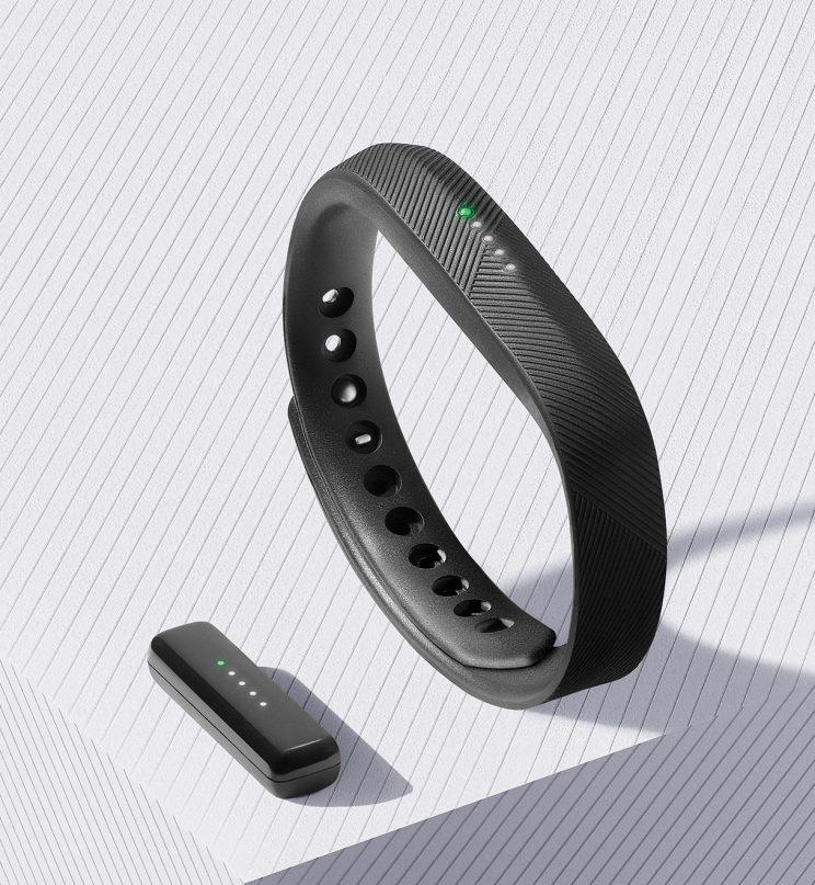 Fitbit Flex 2 and Charge 2 hands-on: Sweating in style